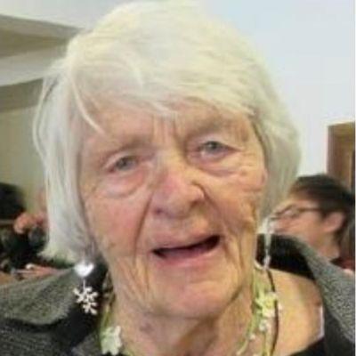 Edwina Patricia Cowles's Image