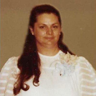 Charmaine Marie Jackson