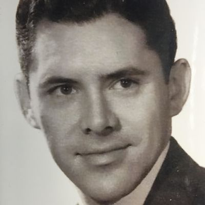 Dr. Clyde E.  Noble's Image