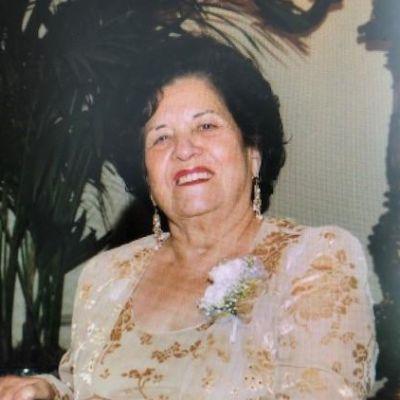 Francisca  Ochoa's Image