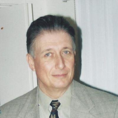 Richard George Stoval, MD, JD's Image