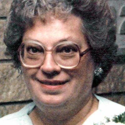 Shirley Ann Larson's Image