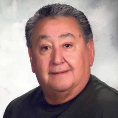 Vincent A. Gonzales's Image