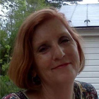 Gail Maggi Pannill's Image