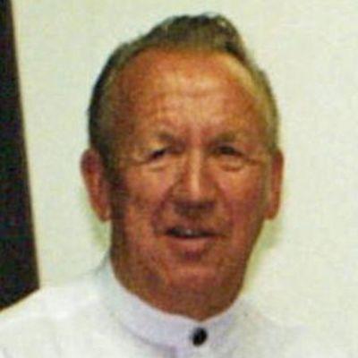 Ernest Leroy Schoonover's Image