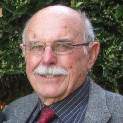 Dr. John Peter Arnold's Image