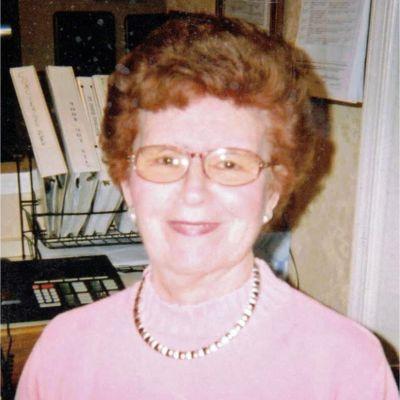 Margaret Janet Kirkwood's Image