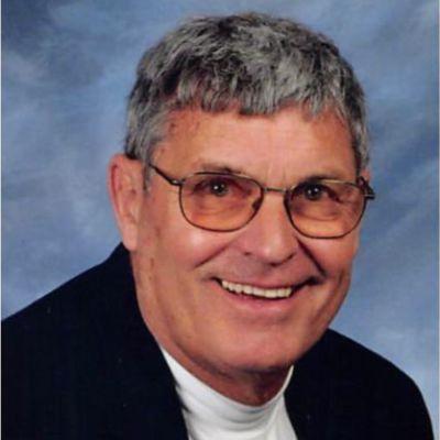 John Louis Palmer Sr.'s Image