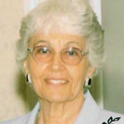 Arneta J. Leach's Image