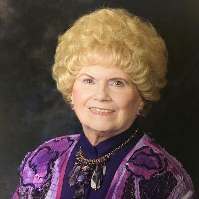 Constance L. Johnson's Image
