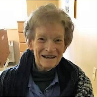 Barbara A. Jones's Image