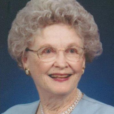 Dorothy M. Geike's Image