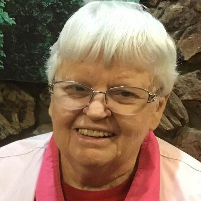 Teresa  Case's Image