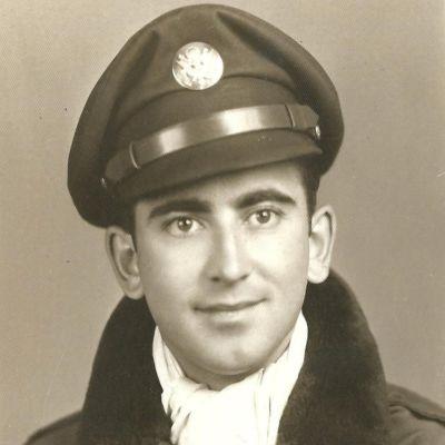 Clifford L. Lajoie's Image