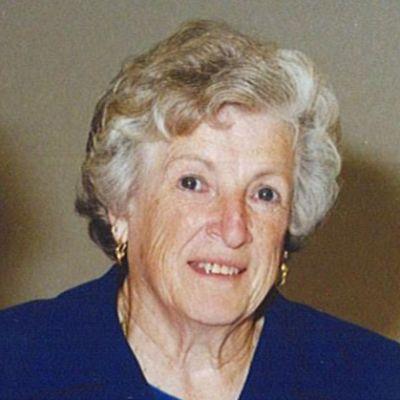 Geraldean  Hammer's Image