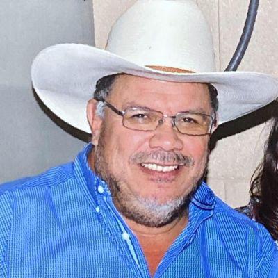Rafael  Rubalcaba, Jr.'s Image