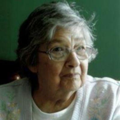 Lucille G. (Carey) Wheeler's Image