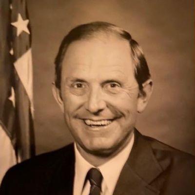 Thomas Crooks Ferguson's Image