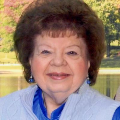 Lois E. Harris's Image