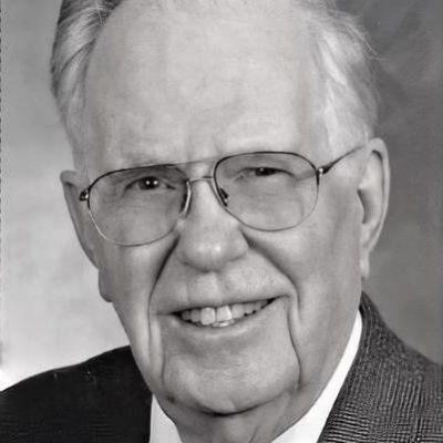 Dr. Robert Limbaugh Simpson's Image
