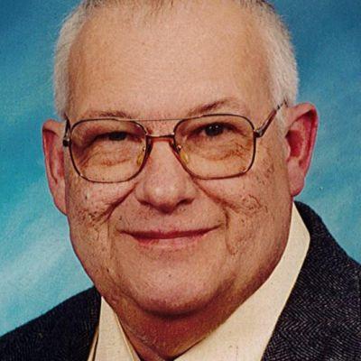 Donald W. Gallant's Image