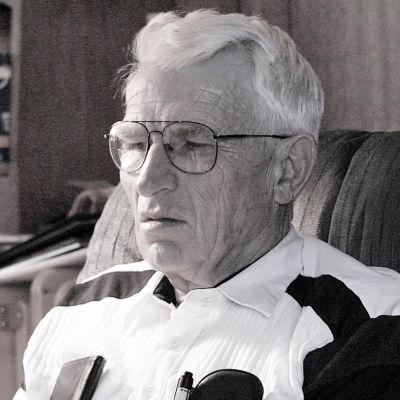 Harold  Picton's Image