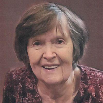 Nancy Lee Chaney Rockhold's Image