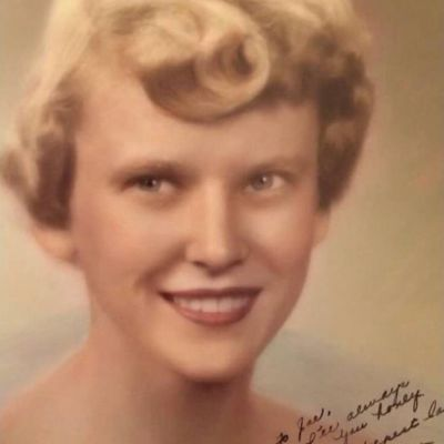 Mary Kathleen Kelly Vogt's Image