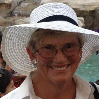 Helen Elizabeth Krieble's Image