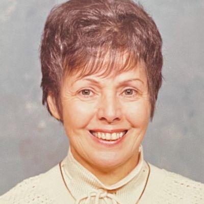 Betty Jean Sheldon Speck's Image