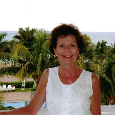 Susan Harper Costa's Image