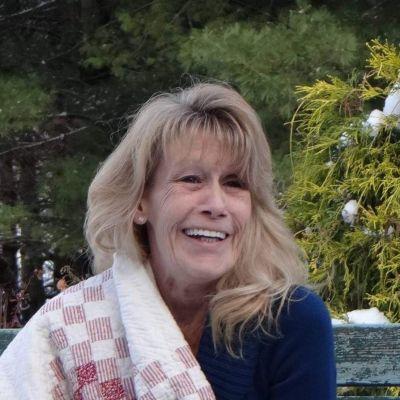 Cheryl  Waxman