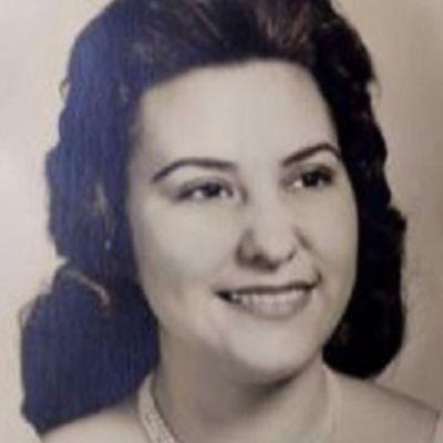 Priscilla Lillian Elkins's Image