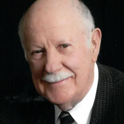 Glen Douglas Ward's Image