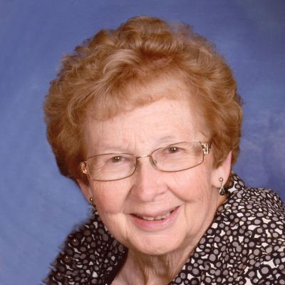 Phyllis L.  (Ouderkirk) Naumann's Image
