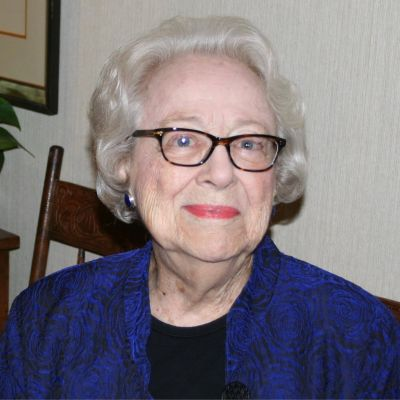 Jean Baker Butler's Image
