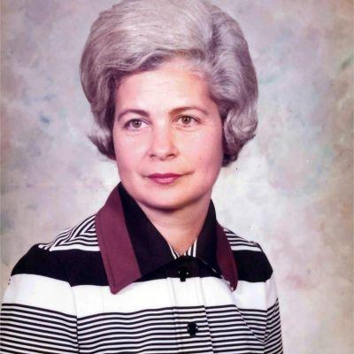 Dorothy Frances Willis's Image