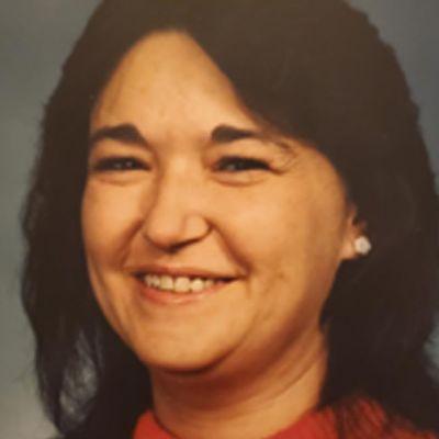 Mary Jane Egerstaffer Miller's Image