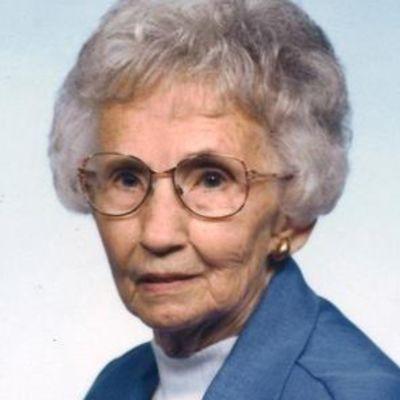 Hazel Irene Jones Talamo's Image