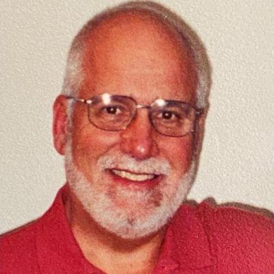 Gary Bert Manning's Image