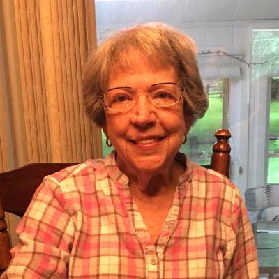 Thelma J. Petiya's Image