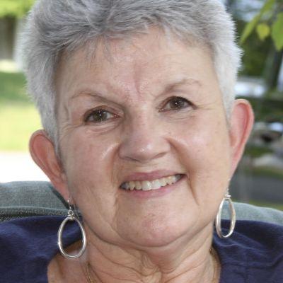 Joan K. LaPlante Martin's Image