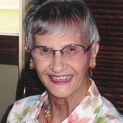Donna Jeanne Van Thomme's Image