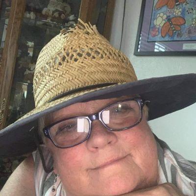 Mary M. Kalloway's Image