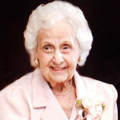 Olivia Patricia ?Dimples? Maceo  Messina's Image