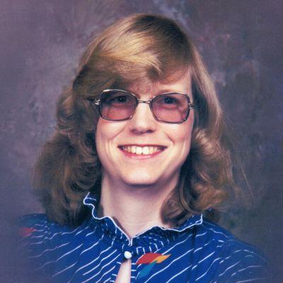 Mary  Reid's Image