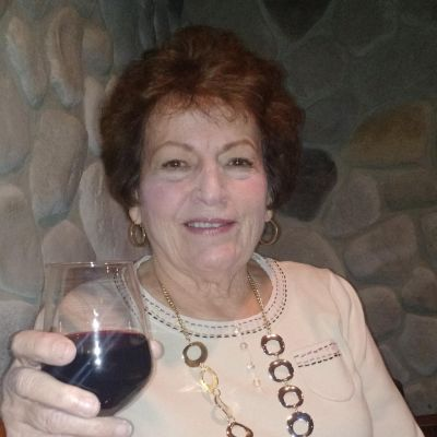 Sandra Joann Herceg's Image