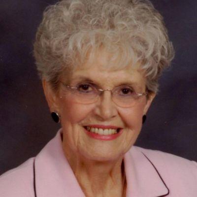 Peggy E. Caperton McGill Black's Image
