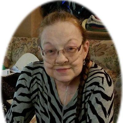 Jane Lynn Johnson's Image