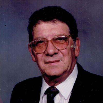 John Joseph DiClemente's Image